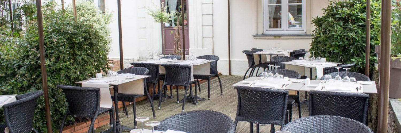 Restaurant L Hoirie Angers Menu
